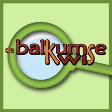 De Balkumse Kwis logo