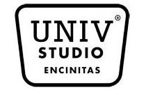 UNIV STUDIO ENCINITAS logo