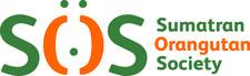 Sumatran Orangutan Society logo