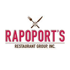 Rapoport's Restaurant Group logo