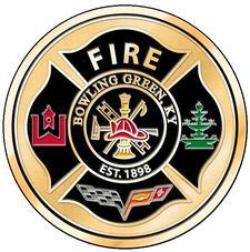 Bowling Green Fire Department logo