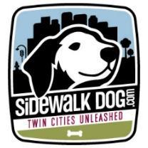Sidewalk Dog logo