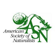 American Society of Naturalists logo