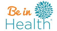 Be in Health® logo