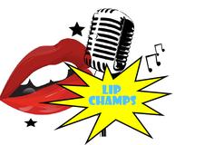 Lip Champs  logo