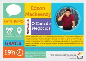 RJ :: Bate Papo do Pto Rio :: Edson Mackeenzy