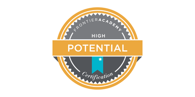 Frontier Academy Track: High Potential