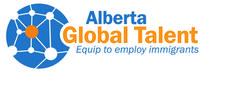 Alberta Global Talent logo