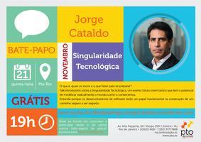 RJ :: Bate Papo do Pto Rio :: Jorge Cataldo