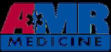 American Medical Response- Contra Costa County logo