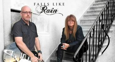 Falls Like Rain - In Concert