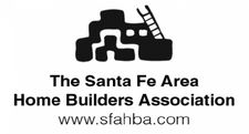 Santa Fe Area Home Builders Association logo