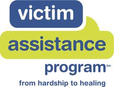 Victim Assistance Program logo