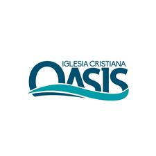 Iglesia Cristiana Oasis logo