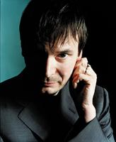 Ian Rankin in conversation with Alison Bruce