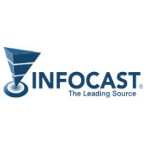 Infocast Events logo