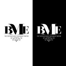 The Untouchable Bossman Empire ( BME ) logo