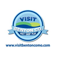 Benton County Tourism & Recreation logo