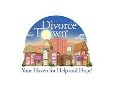 DivorceTown® USA logo