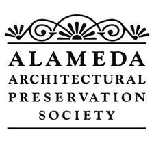 Alameda Architectural Preservation Society logo