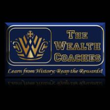 James Steele IV - The Wealth Coaches logo