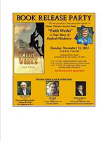 """Faith Works"" - Book Release Party"