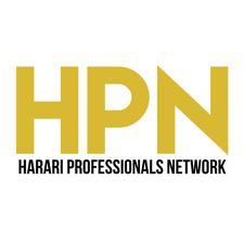 Harari Professionals Network logo