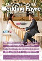 Leasowe Castle Wedding Fayre Wirral
