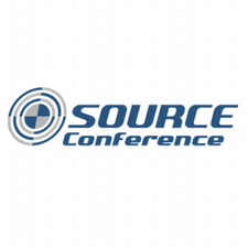SOURCE Conference logo