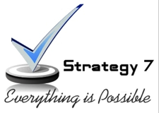 GROUP STRATEGY7 logo