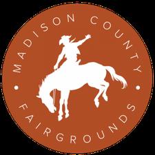 Madison County Fair Grounds logo