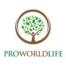 ProWorldLife Events logo