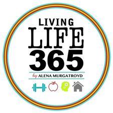 Living Life 365 logo