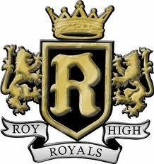 Roy High School Class of '87 Reunion Committee logo