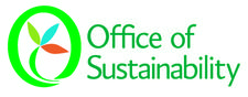 University of Alberta's Office of Sustainability logo