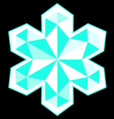 77K Freeze logo
