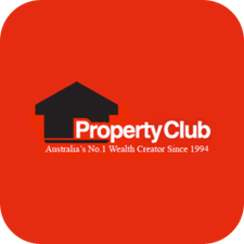 Property Club logo