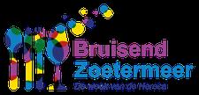 Bruisend Zoetermeer (de week van de horeca) logo