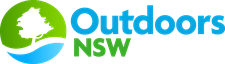 Outdoors NSW logo