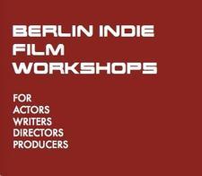 Berlin Indie Film Workshops logo