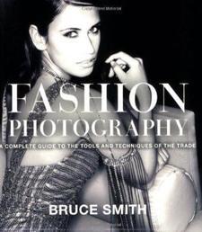 The Bruce Smith Photography Academy logo