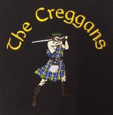 The Creggans logo