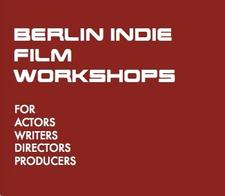 Berlin Indie Film Workshops logo