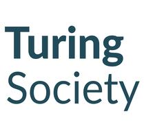 Turing Society Rotterdam logo