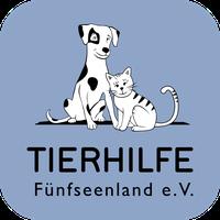 Tierhilfe Fünfseenland e.V.  logo