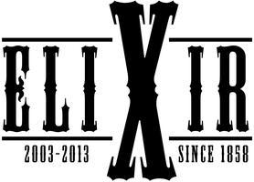 Elixir 10 Year Anniversary Weekend