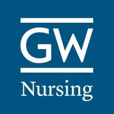 George Washington University School of Nursing logo