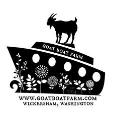 Goat Boat Farm  logo