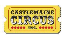 Castlemaine Circus Inc logo