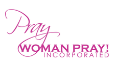 Pray Woman Pray, Inc logo